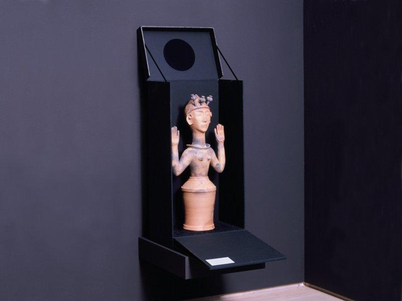 Experimental Archeology: Goddess Worship