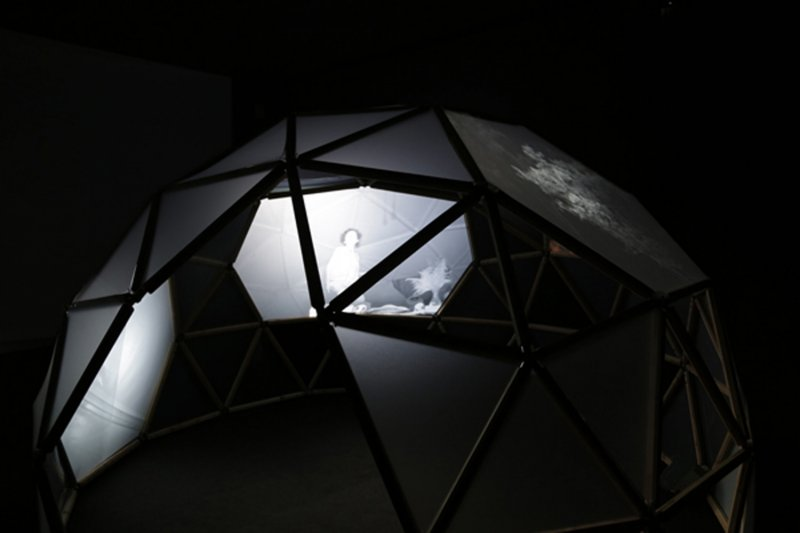 Experimental Archeology: The Space Beyond All Illusions