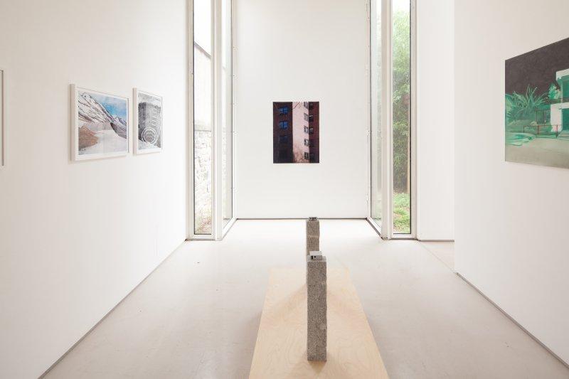 Installaion View EIGENHEIM