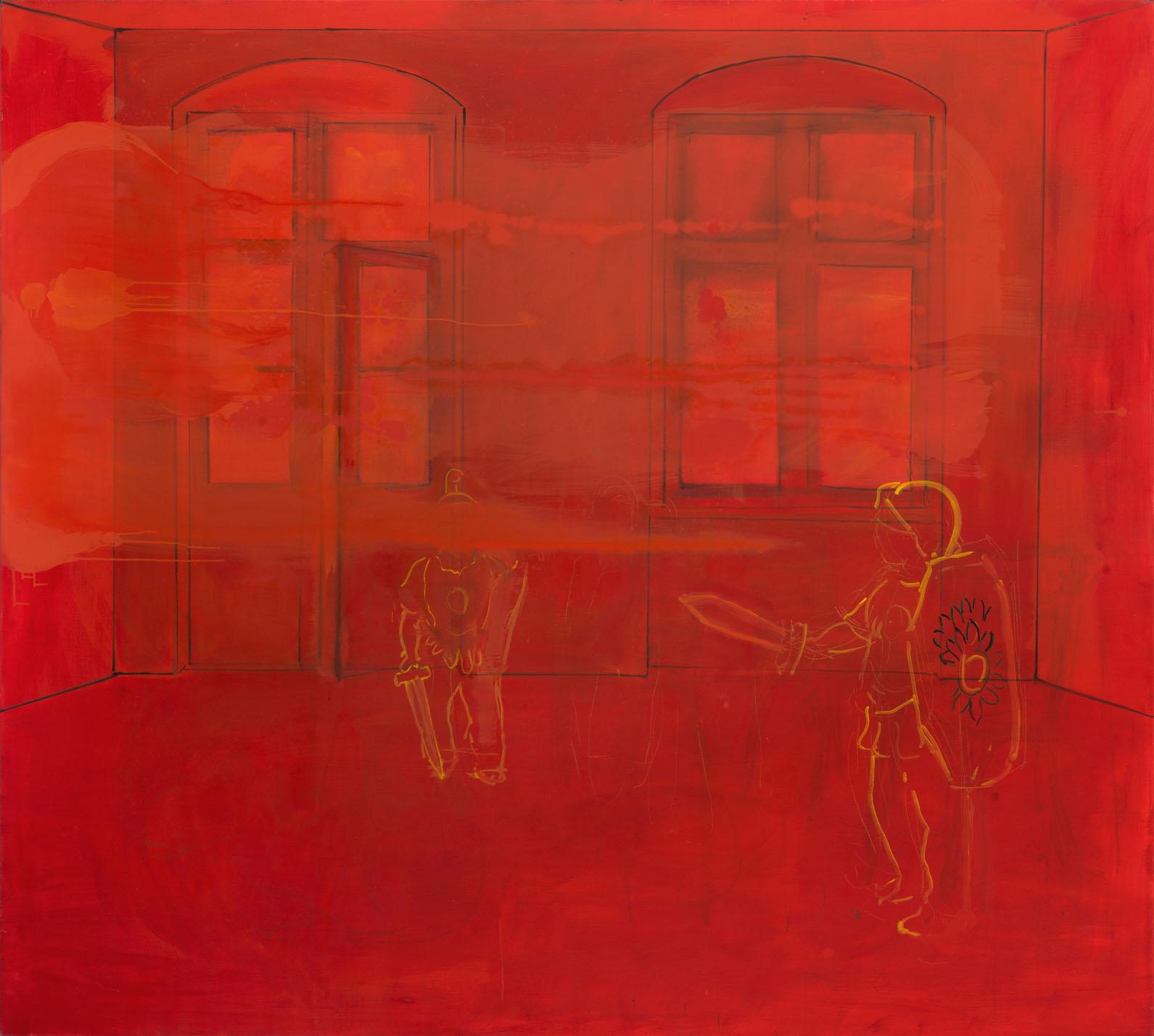 Red Romans