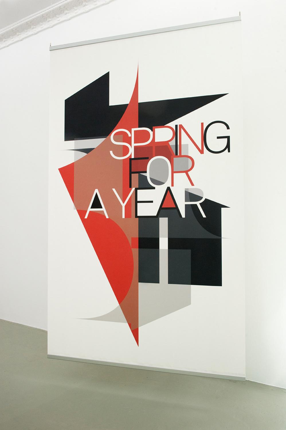 Spring for a Year
